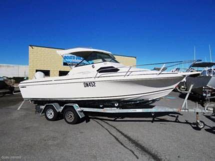 Wellcraft Boats Perth by Caribbean Reef Runner Best Family Fishing All Rounder