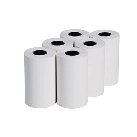 roll up testo testo 0554 0568 spare thermal paper for ir and nfc thermal