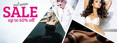 Fashion Sale Ad Banners By Zokamaric  Graphicriver. Laser Label Paper. Flash Murals. Fire Drill Signs. Dragon Fire Stickers. Create Your Own Vinyl Banner. Customer Meet Banners. Caregivers Signs Of Stroke. Vigilance Signs Of Stroke