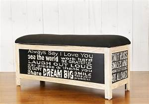 Occasional bench furniture brisbane for Home goods storage furniture