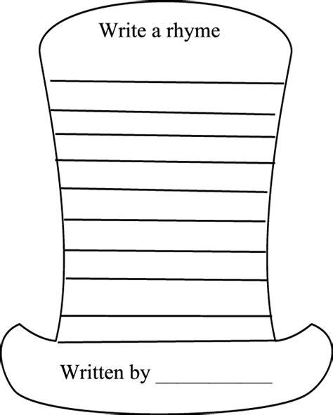 abcteach printable worksheet dr seuss cat   hat