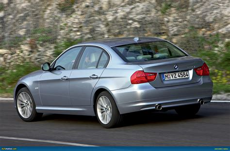 Ausmotivecom » 2009 Bmw E90 3 Series
