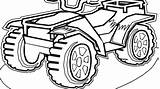Coloring Pages Wheeler Four Rzr Printable Wheelers Sheets Getcolorings Colorin sketch template