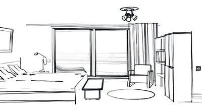 comment dessiner sa chambre comment dessiner une chambre