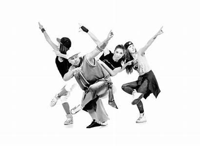 Commercial Pack Dance Street Volver Escuela