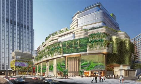 announces  flagship mall  musea marketing interactive