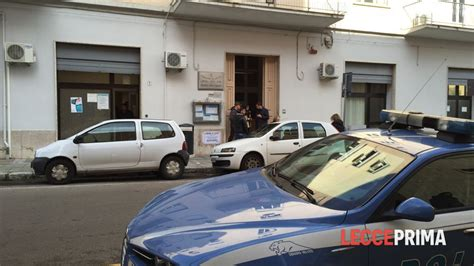 Ufficio Anagrafe Lecce by Guasto Alla Caldaia Provoca Fiamme Nell Ufficio Anagrafe