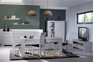 Salle a manger avec vitrine photo 8 10 dressoir en for Deco cuisine avec meuble vitrine salle a manger