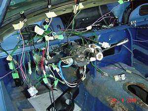 Mgb Wiring Harness   Mgb  U0026 Gt Forum   Mg Experience Forums