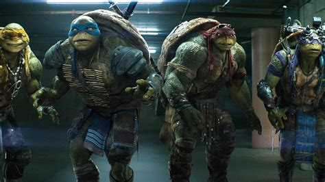 Ninja Turtles (film) Wikip dia