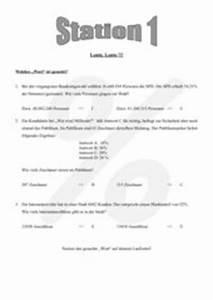 Grundwert Berechnen Aufgaben : 4teachers lehrproben unterrichtsentw rfe und unterrichtsmaterial f r lehrer und referendare ~ Themetempest.com Abrechnung