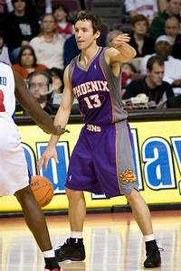Steve Nash | The Canadian Encyclopedia