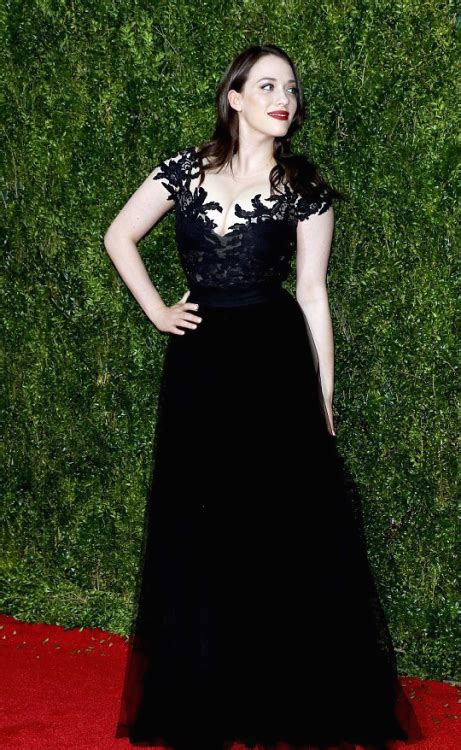 Kat Dennings Daily Pinterest