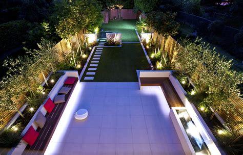 Country Kitchen Ideas Uk - contemporary garden design london