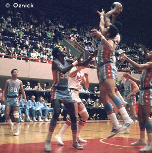 Remember the ABA: 2012 NBA/ABA Throwbacks - Los Angeles ...