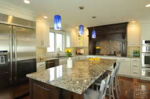 wallpaper kitchen backsplash open concept kitchen in big rock the kitchen studio of