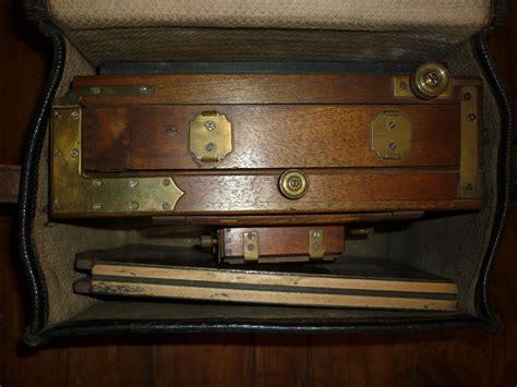 appareil photo chambre appareil photo à soufflet chambre en bois photo