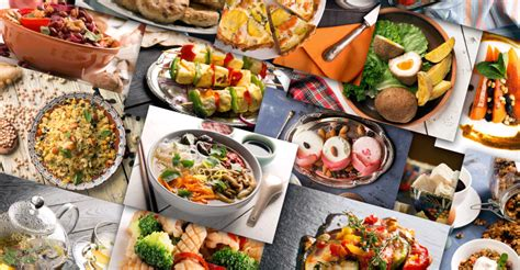 different types of cuisines in the sna survey international dishes customization surge in k 12 dining food management