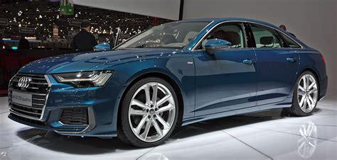 Audi A6 C8 Wikipedia