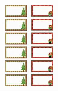 étiquettes De Noel à Imprimer : etiquettes cadeau de no l imprimer etiquettes ~ Melissatoandfro.com Idées de Décoration