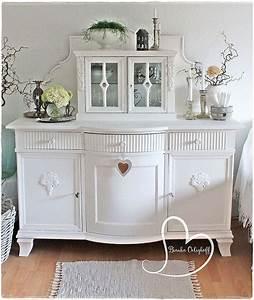 Alte Möbel Streichen Shabby Chic : shabby chic beton wohndeko dekoration h keln my home ~ Watch28wear.com Haus und Dekorationen
