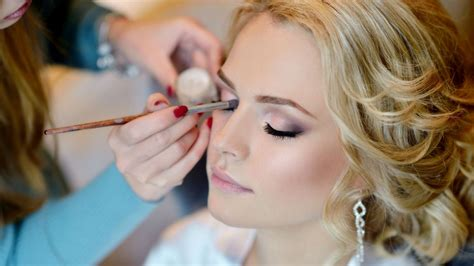 photo de maquillage mariage mon maquillage au top toute la journ 233 e magicmaman
