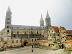 Bamberg Cathedral - Picture of Bamberger Dom, Bamberg ...