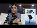 Interview de Frederik Peeters au Festival d'Angoulême 2018 ...