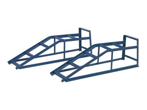 sealey car car ramps tonne capacity  ramp tonne capacity  pair