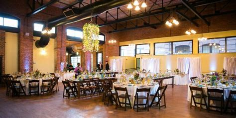 charles river museum  industry innovation weddings
