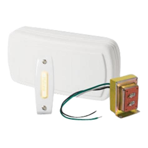 door chime kit door chime kit two note chime with lighted doorbell
