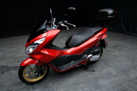 Pcx 2018 Second by 2015 Honda Pcx 150 A T Second Cars In Chiang Mai