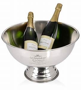 Sektkühler Mit Ständer : champagnerk hler mit st nder haushaltsdinge ~ Whattoseeinmadrid.com Haus und Dekorationen