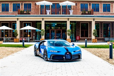 A bold evolution of the original chiron that might just be the first supercar to show off about being. 2021 Bugatti Chiron Pur Sport - HD Pictures, Videos, Specs & Information - Dailyrevs