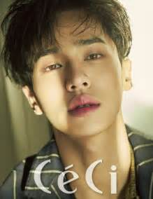 HD wallpapers hairstyle korean boy