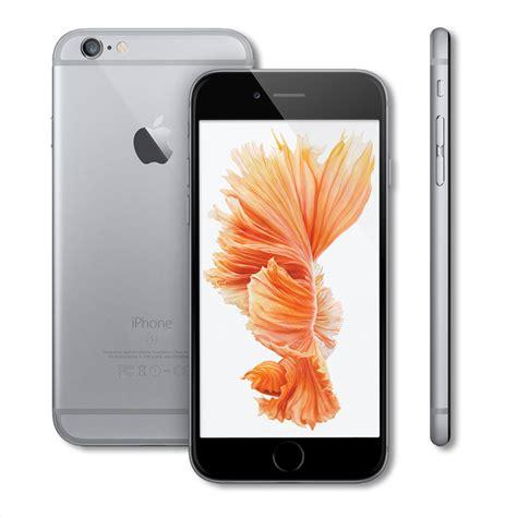 iphone 6 s unlocked apple iphone 6s 32gb smartphone unlocked a1688 sprint t