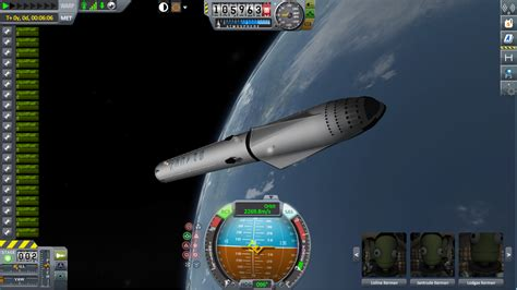SpaceX ITS - Planes and Ships - Kerbal Space Program ...