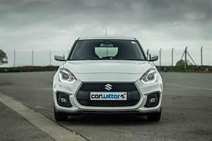 Suzuki Swift Jahreswagen : 2018 suzuki swift sport review carwitter ~ Jslefanu.com Haus und Dekorationen