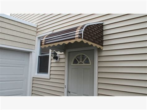Residential Home Aluminum & Lexan Awnings In Queens & Long