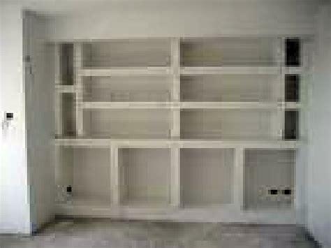 Costruire Una Libreria In Cartongesso by Foto Libreria In Cartongesso De C Gpitturazioni
