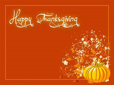 Thanksgiving Wallpaper Desktop Free