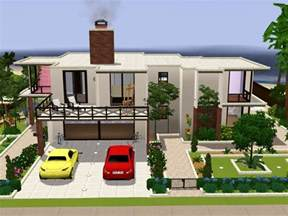 build my home my house the sims 3 image 14543433 fanpop