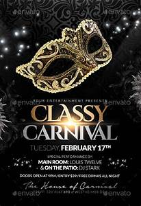top 100 best mardi gras flyer templates 2017 download With masquerade ball poster template