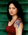 LILY GLADSTONE - Certain Women AUTOGRAPH Signed 8x10 Photo C