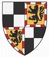 Margaret von Zollern von Nürnberg-Zollern (Hohenzollern ...