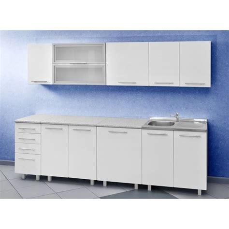 meuble cuisine en kit caisson pour meuble de cuisine en kit 9 idées de décoration intérieure decor