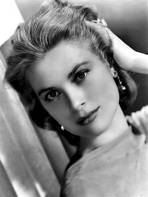 actress surname kelly the princess and the saint the visit of princess grace of