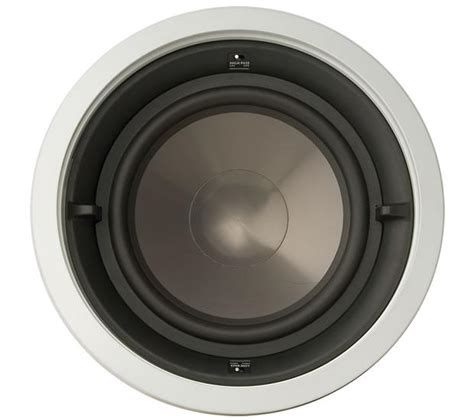 Then, check this list out! Niles In-Ceiling Speaker Specials - Living Sound + Vision
