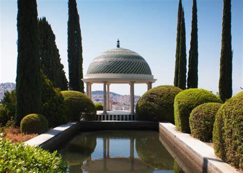 Botanischer Garten Malaga by Kostenlose Sehenswuerdigkeiten In Und Um Malaga Reisen