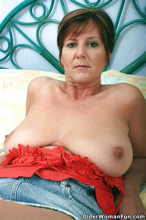 British Gilf Joy From Olderwomanfun 15 Pics